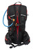 SOURCE Whistler Trinkrucksack 3l black/red